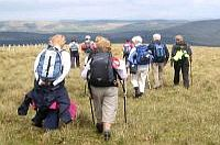 Walking Guides About Ulster