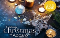 Christmas at Apparo